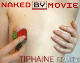 Tiphaine  from NAKEDBY VIDEO