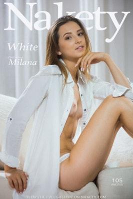 Milana  from NAKETY