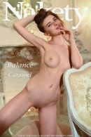 Caramel in Balance gallery from NAKETY by Paromov