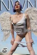 Stoya - Dark Angel
