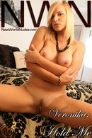 Veronika in Hold Me gallery from NEWWORLDNUDES