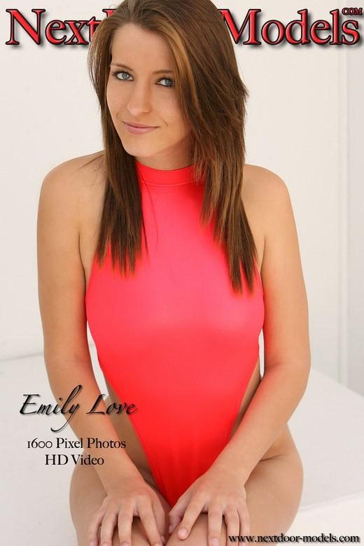Emily Love - by Oliver Klozov for NEXTDOOR-MODELS2