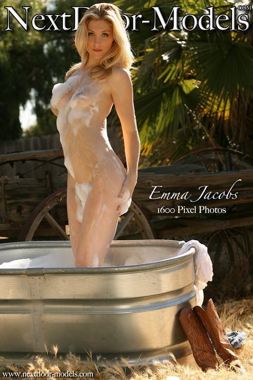 Emma Jacobs - by Oliver Klozov for NEXTDOOR-MODELS2