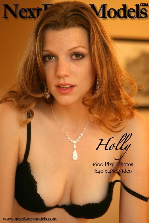 Holly - by Oliver Klozov for NEXTDOOR-MODELS2