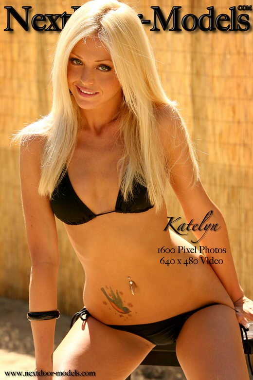 Katelyn - by Oliver Klozov for NEXTDOOR-MODELS2
