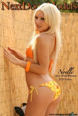 Noelle Aurelia  from NEXTDOOR-MODELS2