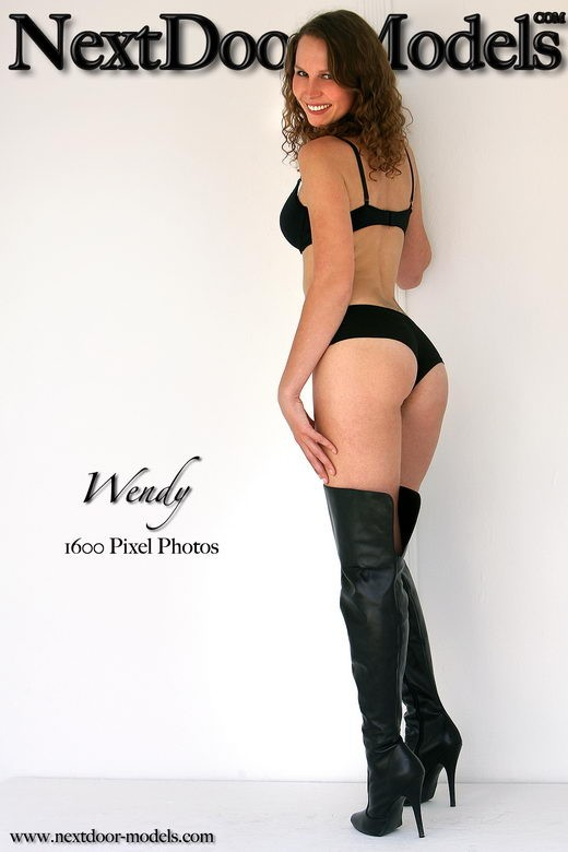 Wendy - by Oliver Klozov for NEXTDOOR-MODELS2