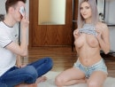 Tiny Teen in Winning And Fucking On Floor video from NOBORING