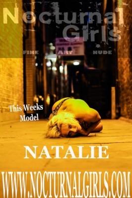 Natalie  from NOCTURNALGIRLS