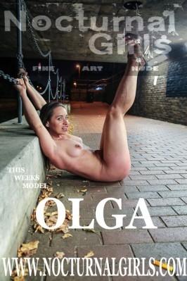 Olga Cabaeva  from NOCTURNALGIRLS