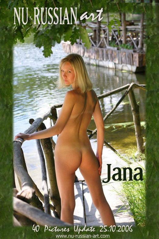 Jana - for NU-RUSSIAN-ART