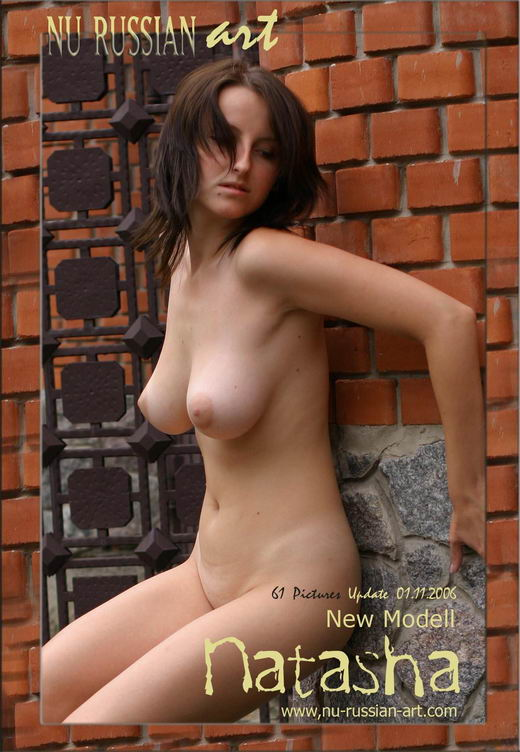 Natasha - for NU-RUSSIAN-ART