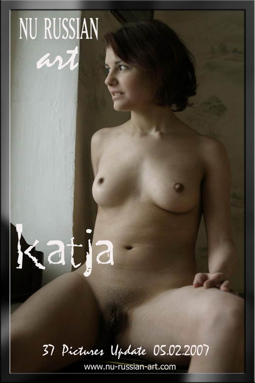 Katja - for NU-RUSSIAN-ART