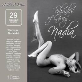 Nadia from NUBILE-ART