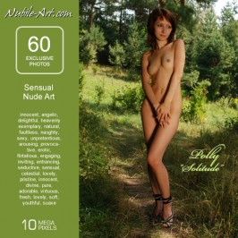 Polly from NUBILE-ART