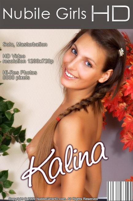 Kalina - for NUBILEGIRLSHD ARCHIVE