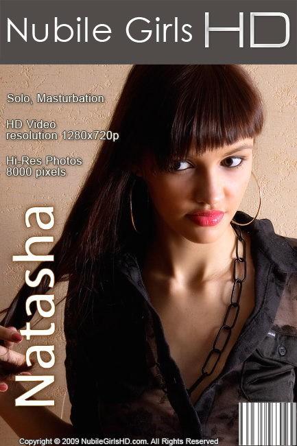 Natasha - for NUBILEGIRLSHD ARCHIVE