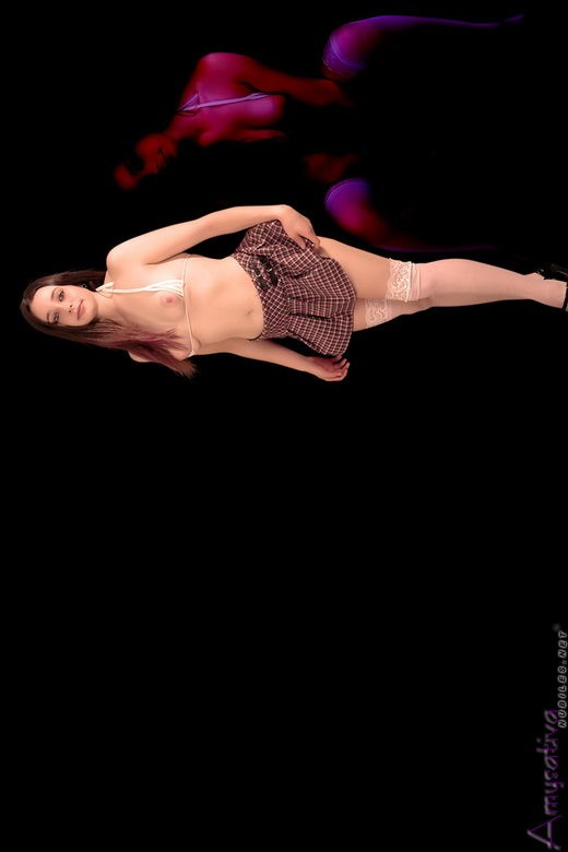 Amysativa in  gallery from NUBILES ARCHIVE