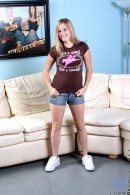 Lynn in Brown shirt gallery from NUBILES