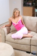 Traci in Lounging gallery from NUBILES