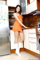 Priscilia - Kitchen_stripper
