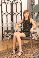 Terry in Black dress gallery from NUBILES