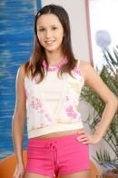 Bente - Pink_shorts