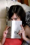 Ariel - Book lover