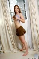 Solstice - Brown skirt