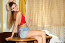 Katrina - Table modeling
