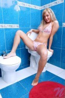 Kadence in Toilet gallery from NUBILES