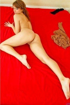 Tawny  from NUBILES