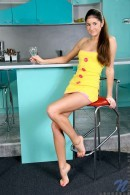 Agnessa - Yellow_panty