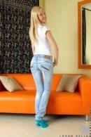 Logan Bella - White_undies
