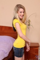 Marianna - Yellow top
