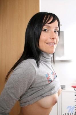 Jenet  from NUBILES
