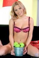 Stesha - Pink thong
