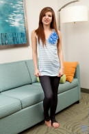 Alaura Lee - Couch_pussy