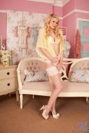 Classy lingerie girl