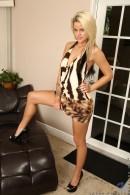 Jessa Rhodes - An evening out