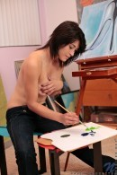 Raven Rockette in Artistic nude gallery from NUBILES