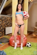 Darya in Playing with balls gallery from NUBILES