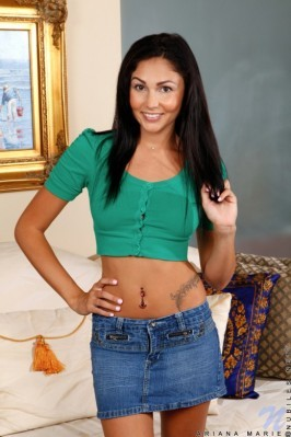Ariana Marie  from NUBILES
