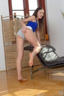 Morgan in Petite body gallery from NUBILES