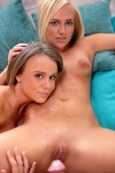 Alexis Adams & Kate England - The Perfect Pair