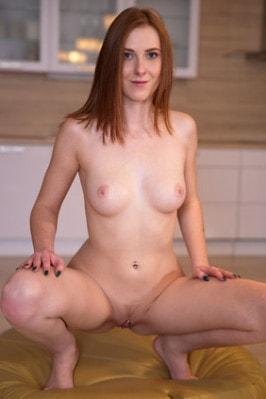 Linda Sweet  from NUBILES