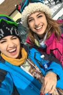 Kristen Scott & Sierra Nicole