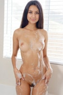Eliza Ibarra in Bubbly Babe gallery from NUBILES