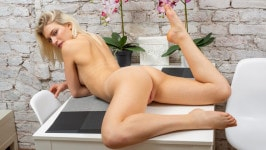 Lesya  from NUBILES