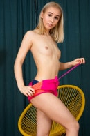 Patricia Tease in Petite Fitness gallery from NUBILES
